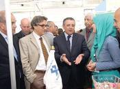 Abdeslam Bouchouareb inaugure SANIST sous-traitance, levier pour accroître l'intégration industrielle nationale