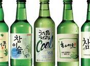 alcools coréens