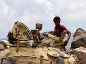 Yémen: médiateur l'ONU jette l'éponge démissionne, raids saoudiens continuent