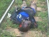CAMEROUN. cache l'assassinat William Fouda, fils d'un conseiller Paul Biya