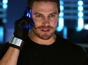 critiques Arrow Saison Episode Broken Arrow.