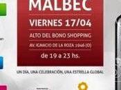 Journée mondiale Malbec [Actu]