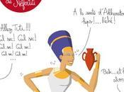 bière vin, picole l'Égypte ancienne