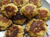 Röstis Galettes Pommes terre râpées