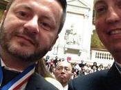 Remise médaille nouveaux Taffin Saint-Amand