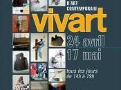 VIVART Exposition d'art contemporain 7ème édition Albi