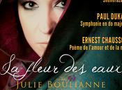 fleur eaux l'Orchestre lyrique Montréal récital soprano Marie-Ève Munger Société Musica