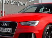 Essai Audi Sportback