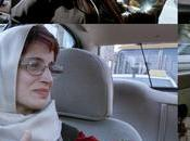 [Critique] Taxi Téhéran