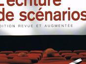 Stage d'écriture scénario avec Jean-Marie Roth, édition 2015