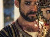 AUDIENCES dimanche avril séries résistent country sauf A.D. Bible Continues