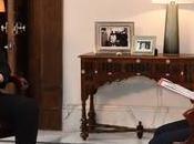 LEÇON CHOSES. Après Ahmadinejad, Bachar al-Assad gifle petit David Pujadas
