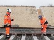 Saintonge Royan dans mauvais train