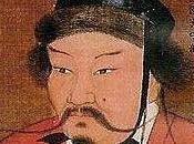 Gengis Khan traqué internautes
