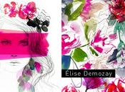 Rencontre avec talentueuse illustratrice Elise Demozay