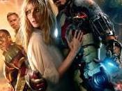 Précédemment dans l'univers Marvel