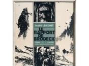 Manu Larcenet Rapport Brodeck, L'autre