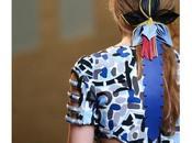 Beauté barrette cheveux Fendi