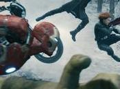 Sortie ciné très attendue Avengers L'ère d'Ultron, notre avis