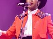 Concert Lauryn Hill France, dates