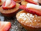Cupcakes litchis