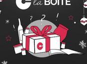 Actu concours Claboite gagner