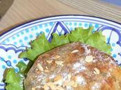 Pastilla canard confit pignons