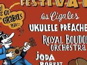 Olaketal ukulele festival