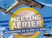 MEETING AÉRIEN BLOIS