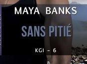 Sans Pitié Maya Banks