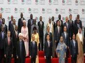 Clôture Sommet afro-asiatique avec l'adoption d'une déclaration Palestine