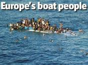 Immigration Europe mort chaos