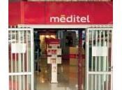 Téléphonie Maroc Meditel voit grand