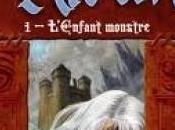 Geste d'Alban, L'enfant monstre, Jean-Luc Marcastel