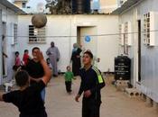 Israël responsable sept attaques contres écoles l'ONU Gaza