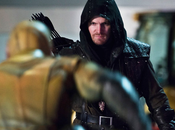 "Flash Synopsis photos promos l'épisode 1.22 ""Rogue Air"""