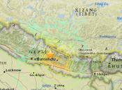 L'Himalaya doit encore craindre redoutables séismes