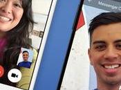 Vous pouvez maintenant passer appels vidéo avec l'application Facebook Messenger