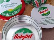 Mini Babybel Mozzarella: collation accompagnement apéro estival...