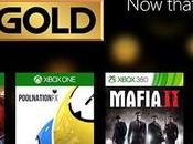 Playstation Plus Games With Gold jeux