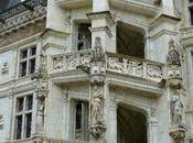 Château royal Blois, réinvention passé
