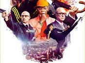 Cinéma Kingsman Services secrets, suite