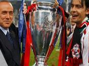 Berlusconi adieu Milan