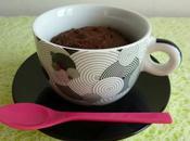 mugcake chocolat pomme pruneau seulement kcal (diététique, hyperprotéiné riche fibres)