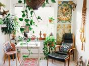 Jungle Boho Home