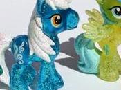 Notre nouvelle collection glitter figurines Little Pony