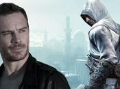 Assassin's Creed Début tournage septembre