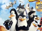 Critique bluray: Pingouins Madagascar