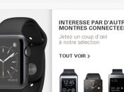 L'Apple Watch vend bien eBay mais autant montres connectées Samsung