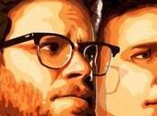 Interview: quand James Franco tente d'assassiner Jong-un